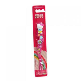ESC DENT ORAL B ZOOTH HELLO KITTY