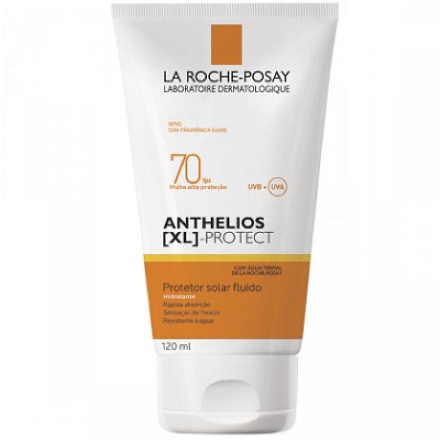 ANTHELIOS XL PROTECT LA ROCHE 70FPS 120ML