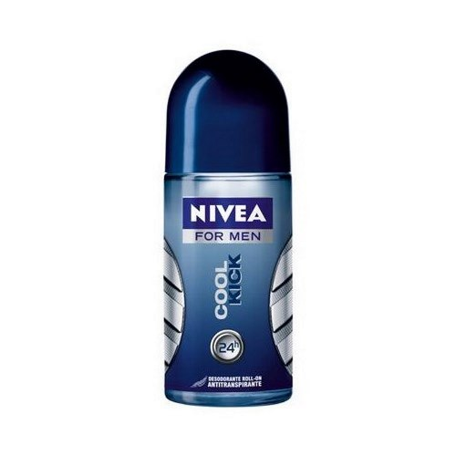 NIVEA DES MASC ROLL COOL KICK 50ML