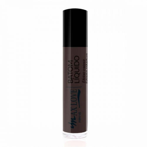 BATOM LIQUIDO MAX LOVE MATTE HOLLYWOOD