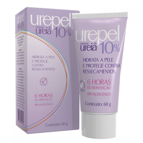UREPEL CR 10% 60G
