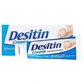 DESITIN CREAMY 57 GR
