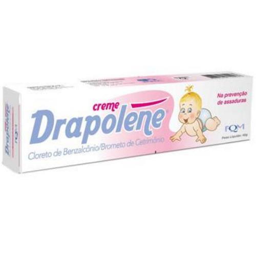 DRAPOLENE CR C/40 GR