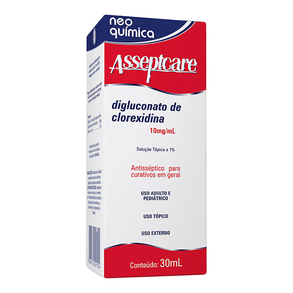 ASSEPTCARE 30ML