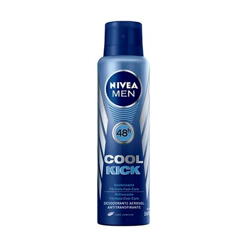 NIVEA MEN AERO  COOL KICK 92G