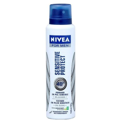 NIVEA MEN AERO SENSITIVE PROTECT 94G