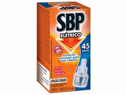 SBP ELETRICO 35ML 45 NOITES