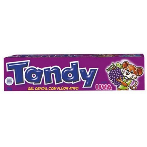 CR DENT TANDY UVA 50G