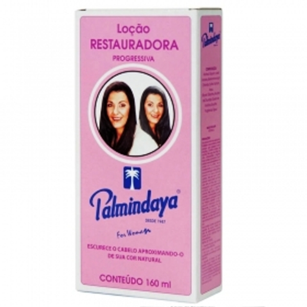 LOC PALMINDAYA ROSA REST 160ML