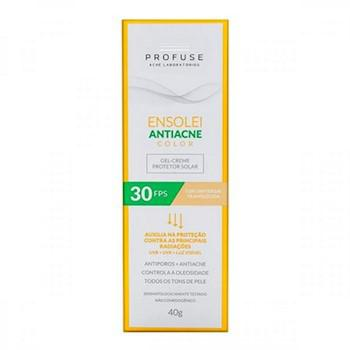 PROFUSE ENSOLEI ANTIACNE COLOR FPS30 40GR